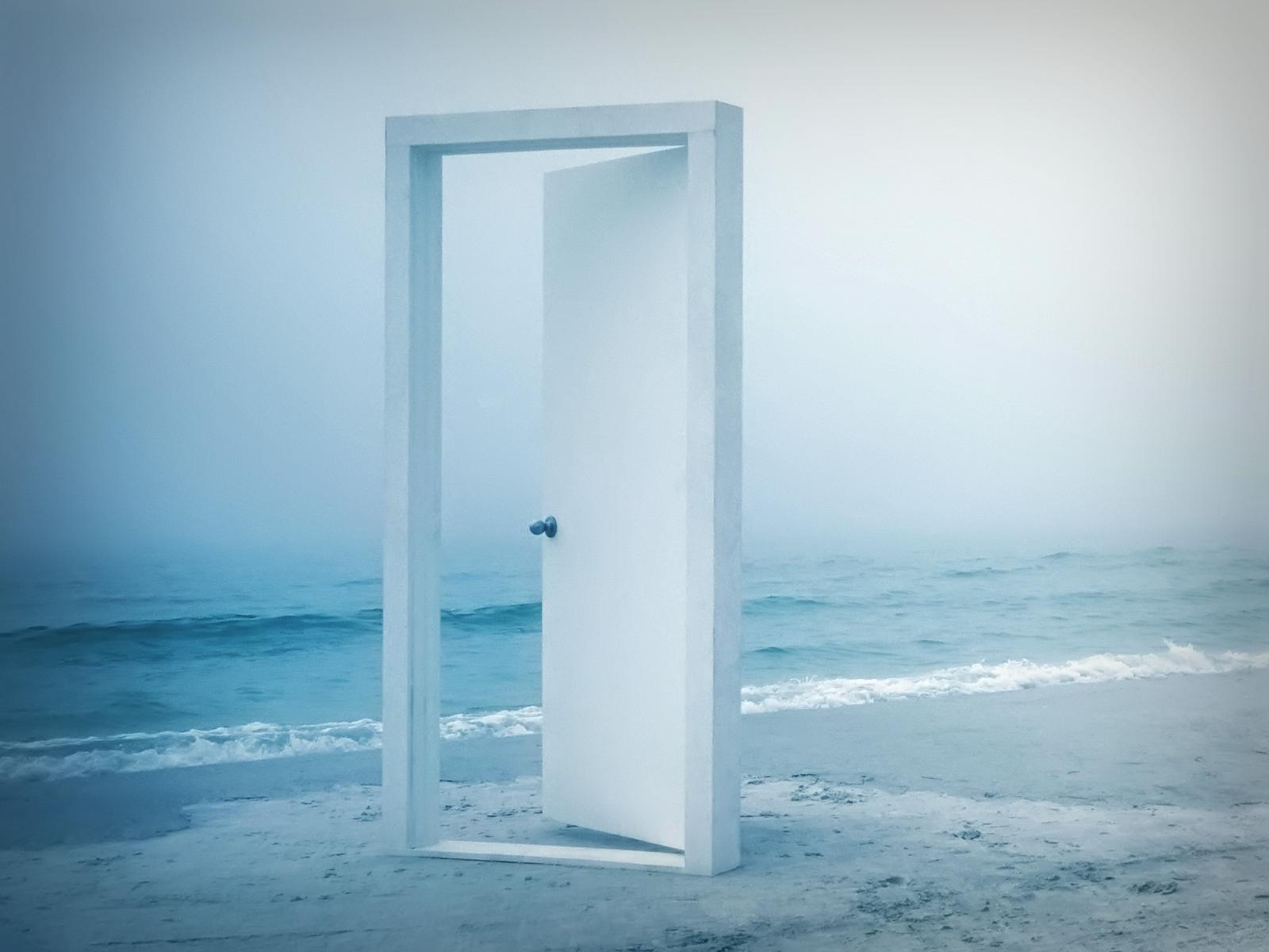 Membuka Pintu-Pintu Rezeki yang Halal