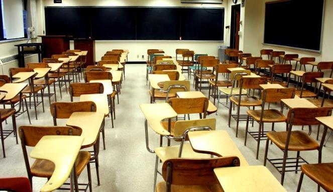 Pentingnya kelengkapan Sarana Belajar Sekolah