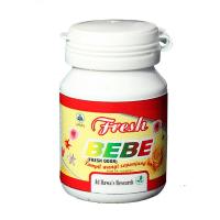 fresh bebe br