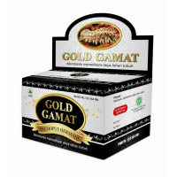 gold gamat br