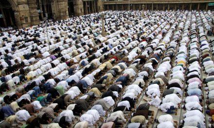 Akhirnya kejayaan milik Islam