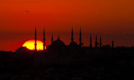 Walau Ramadhan berlalu