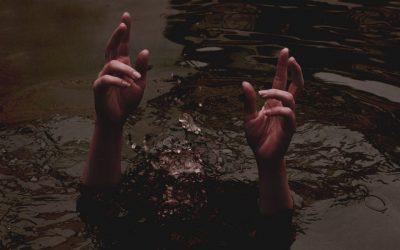 Tenggelam dalam kelalaian