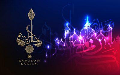 Ramadhan di Depan Mata