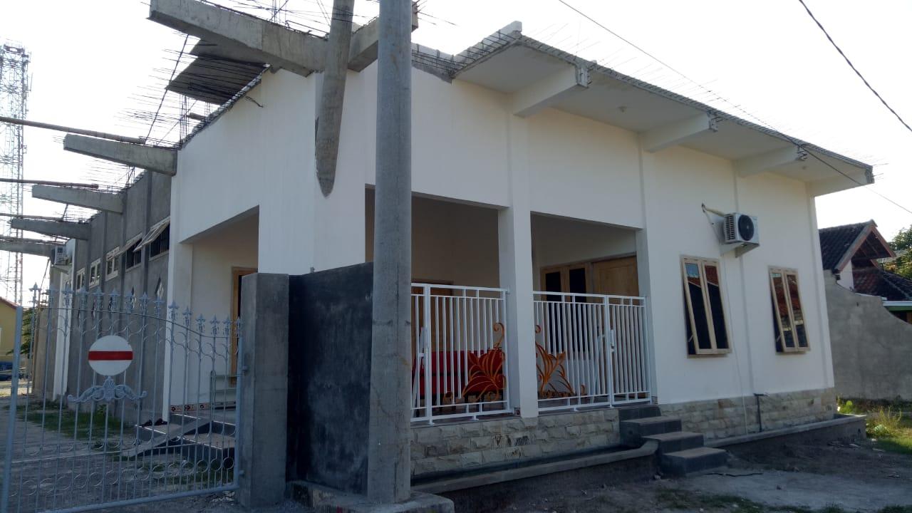 Pendaftaran Santri Baru SMP An-Najiyah Tuban 2020/2021